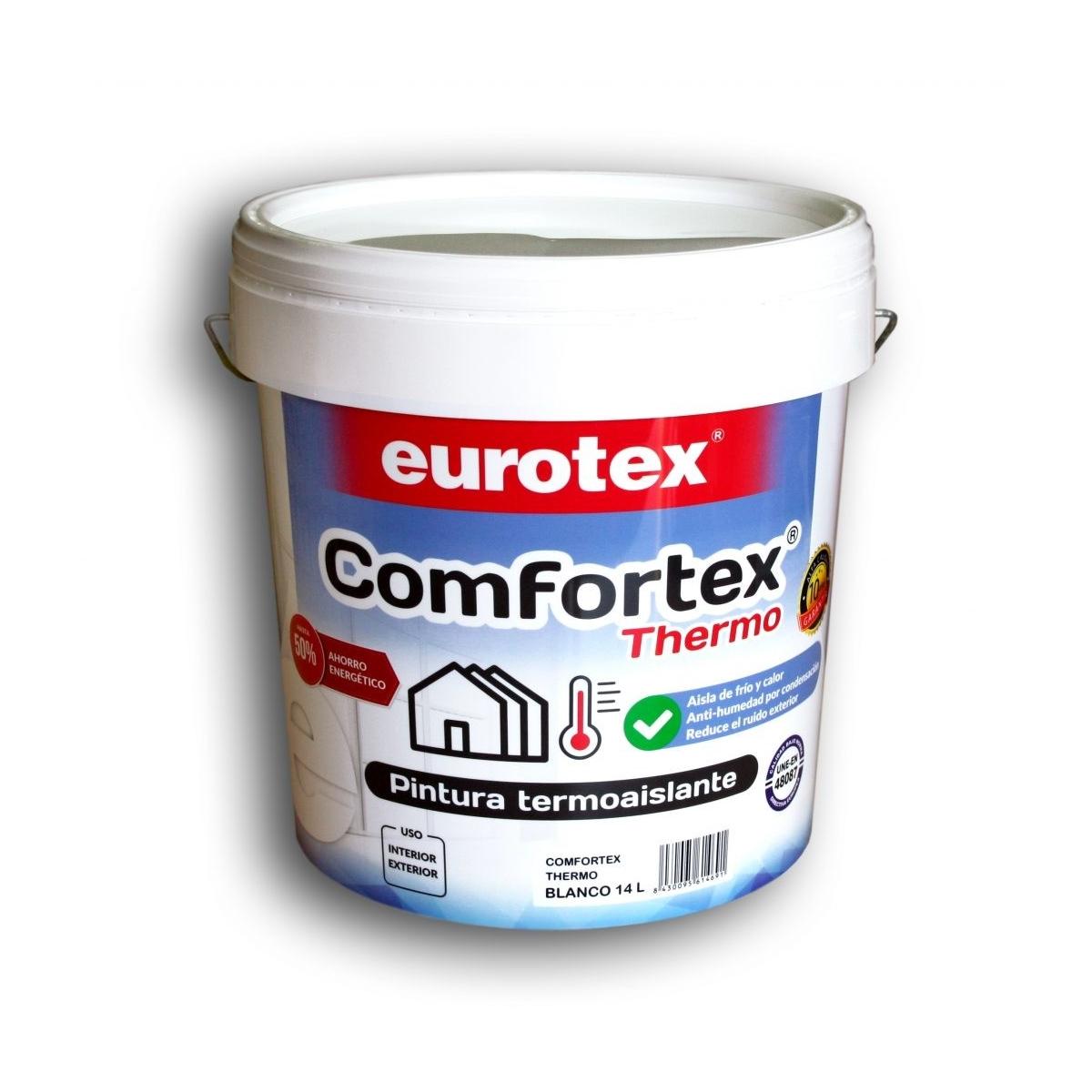 Comfortex Thermo Blanca 14 Litros