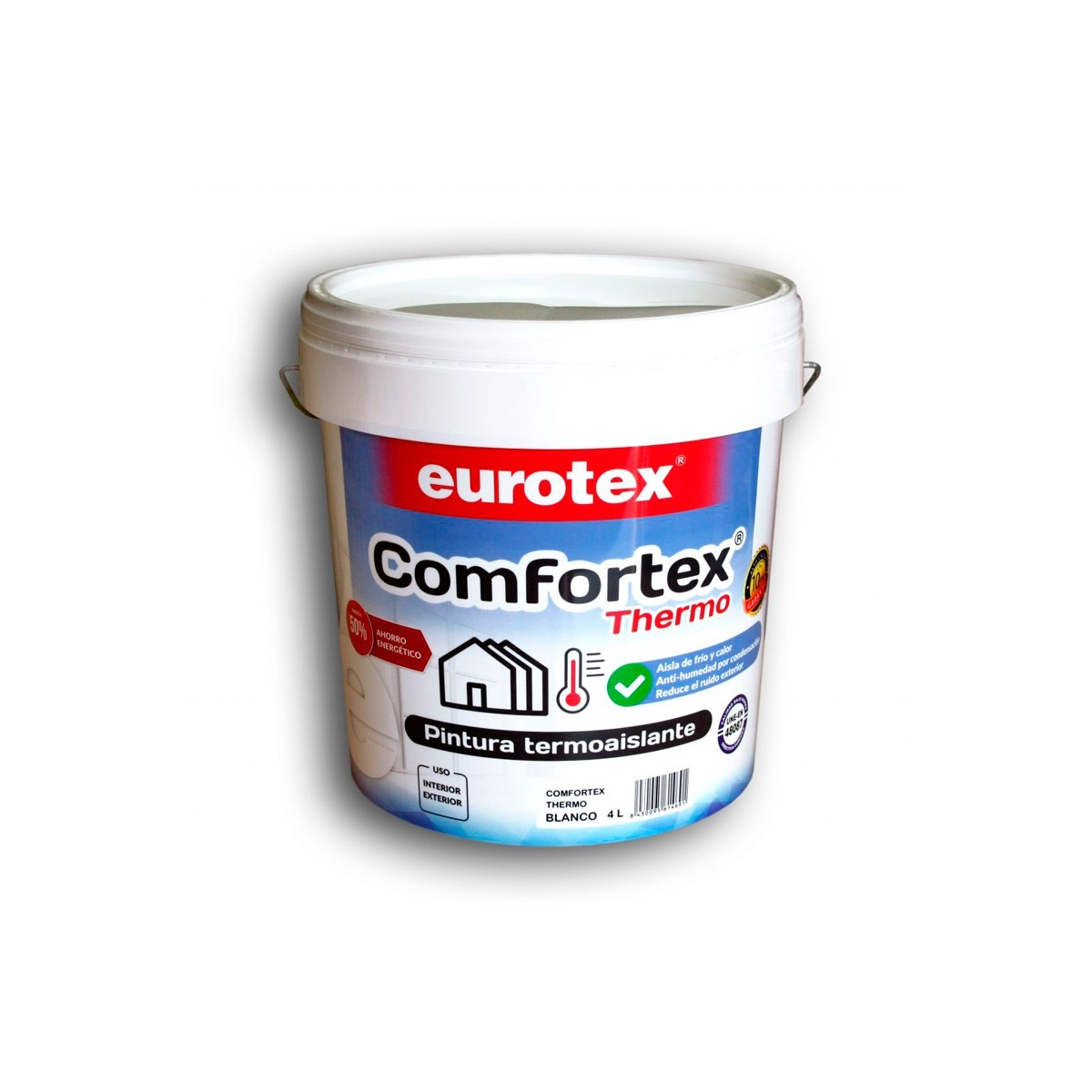Comfortex Thermo 4 Litros