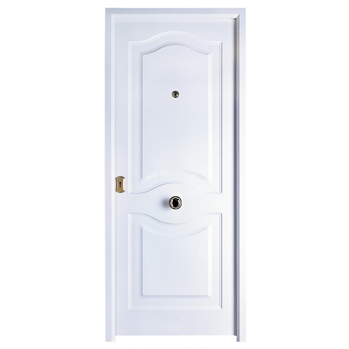 Puerta acorazada Cearco - Puertas acorazadas Serie B4-BL - Marca Cearco