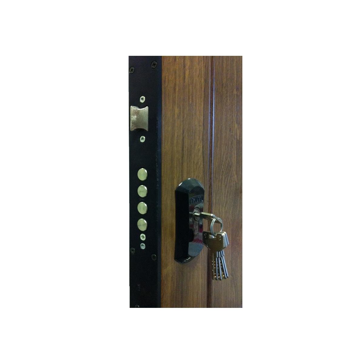 Puerta acorazada Triana Puertas acorazadas Serie B4-BL Cearco