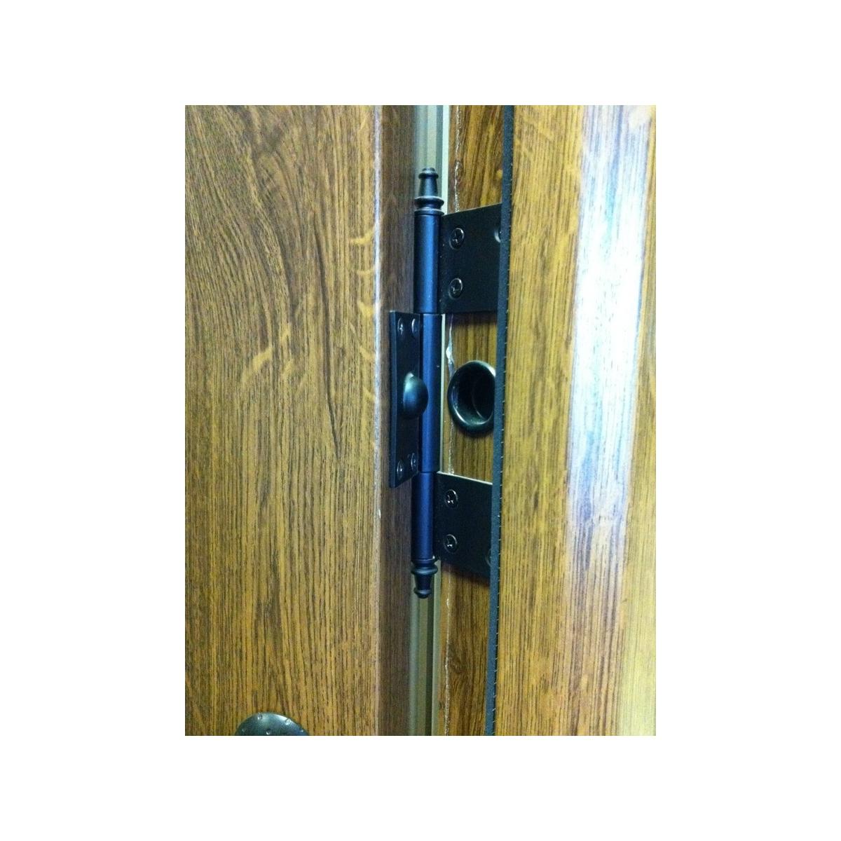 Puerta acorazada Triana - Puertas acorazadas Serie B4-BL