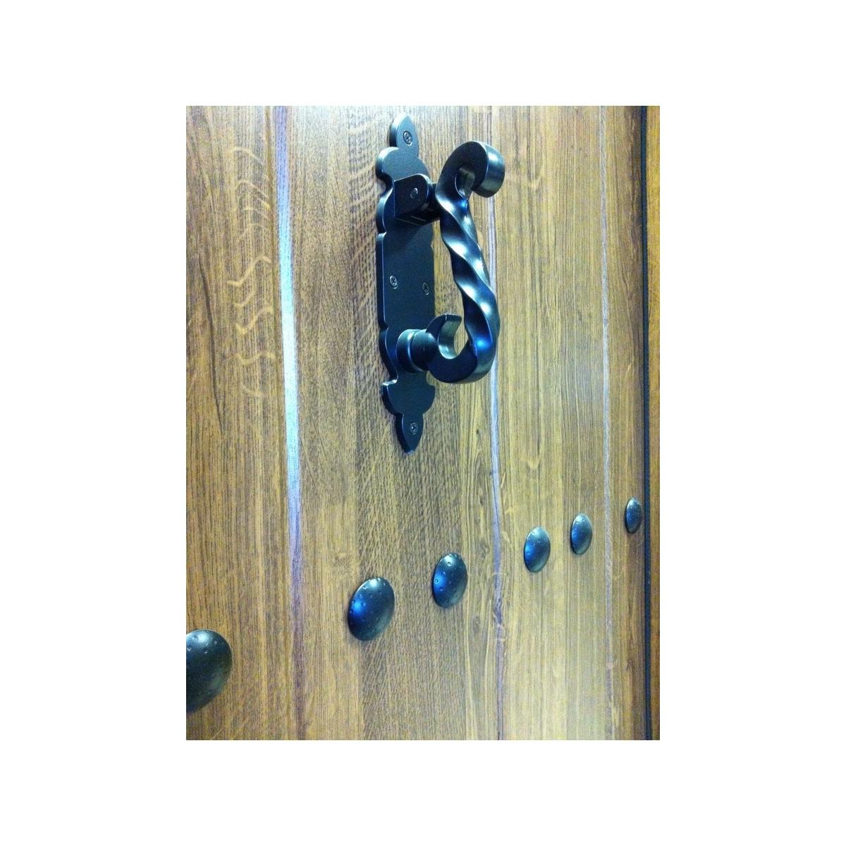 Puerta acorazada Triana Puertas acorazadas Serie B4-BL