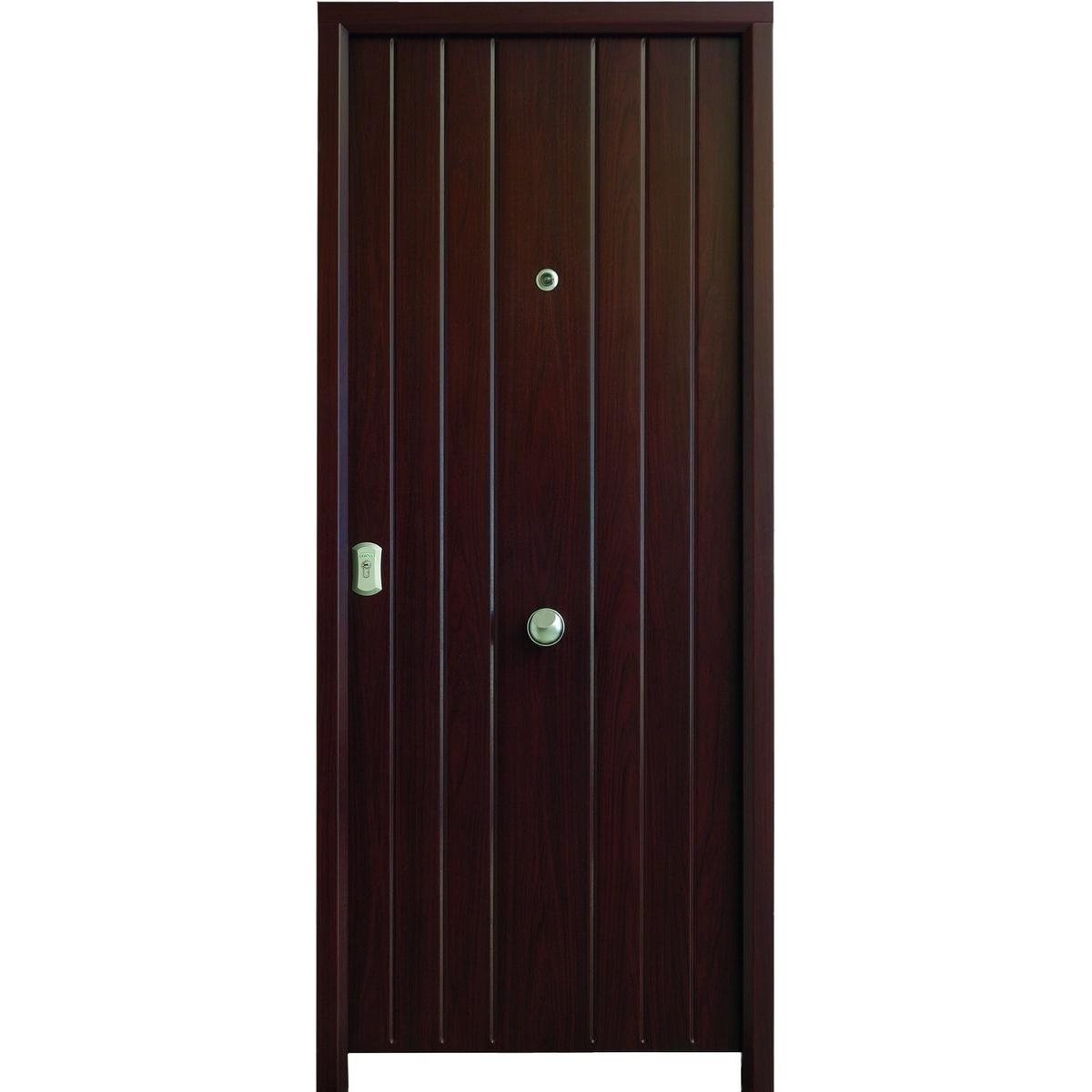Puerta acorazada Cibeles - Puertas acorazadas Serie B4-BL - Marca Cearco