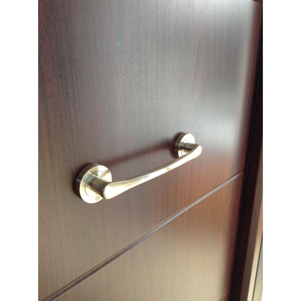 Puerta acorazada Verona - Puertas acorazadas Serie B4-BL