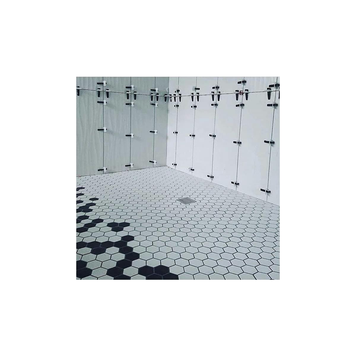 Calzo de Peygran de 1 mm (Bolsa de 300 unidades) Peygran