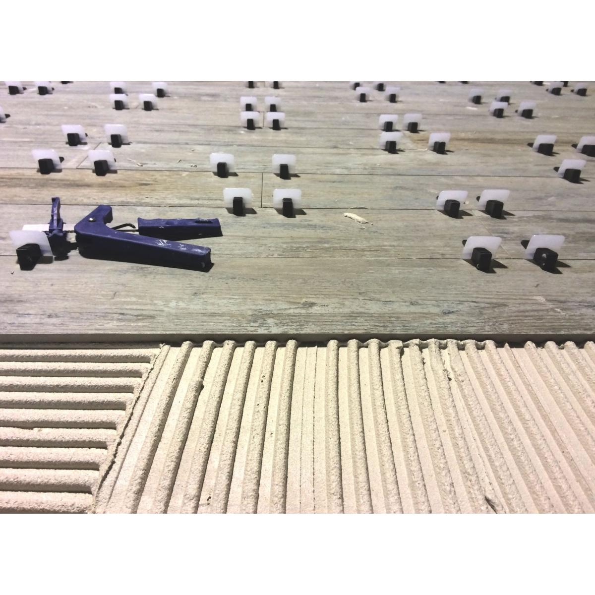Calzo de Peygran de 1 mm (Bolsa de 300 unidades) Sistema Peygran