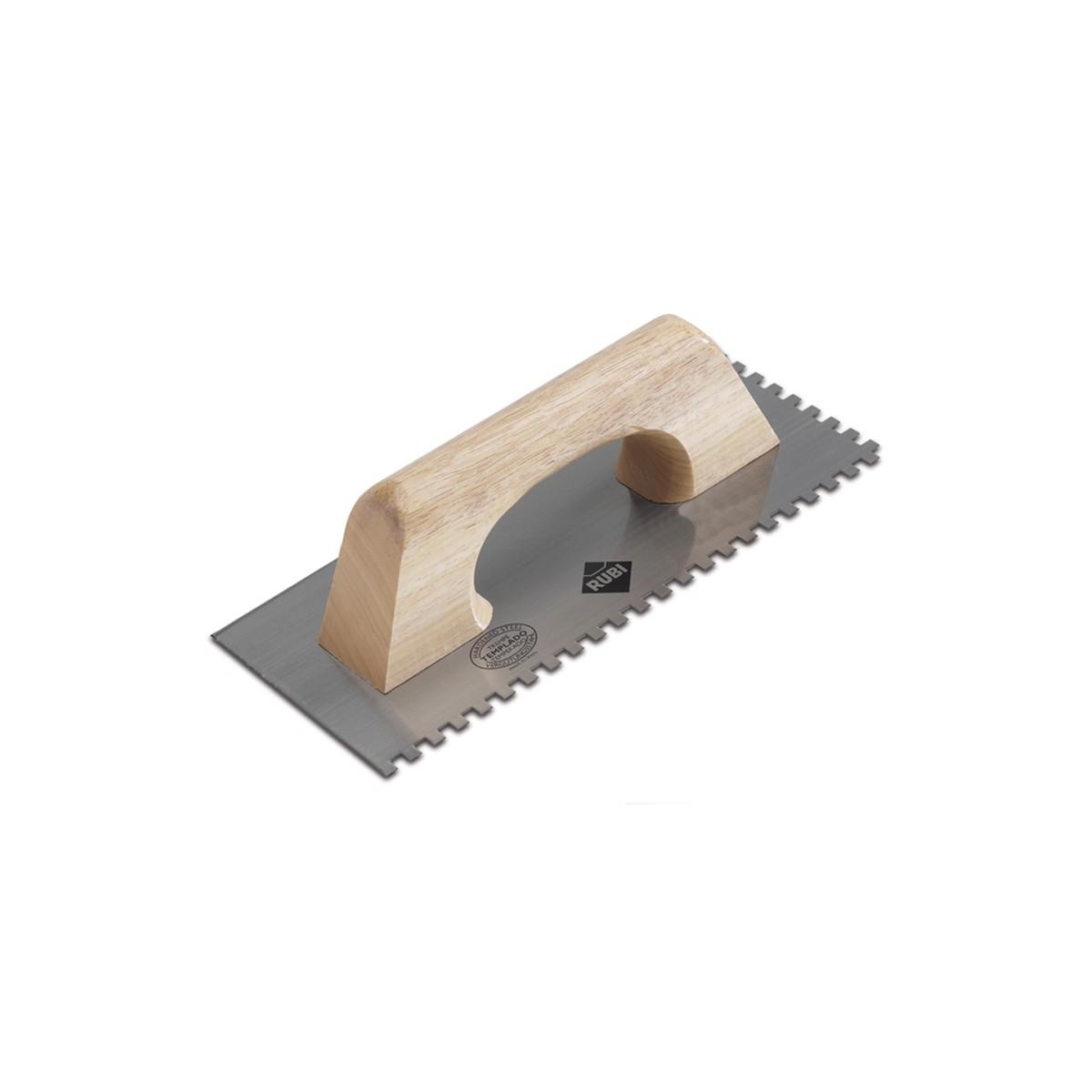 Peine dentado del 10 (28cm)