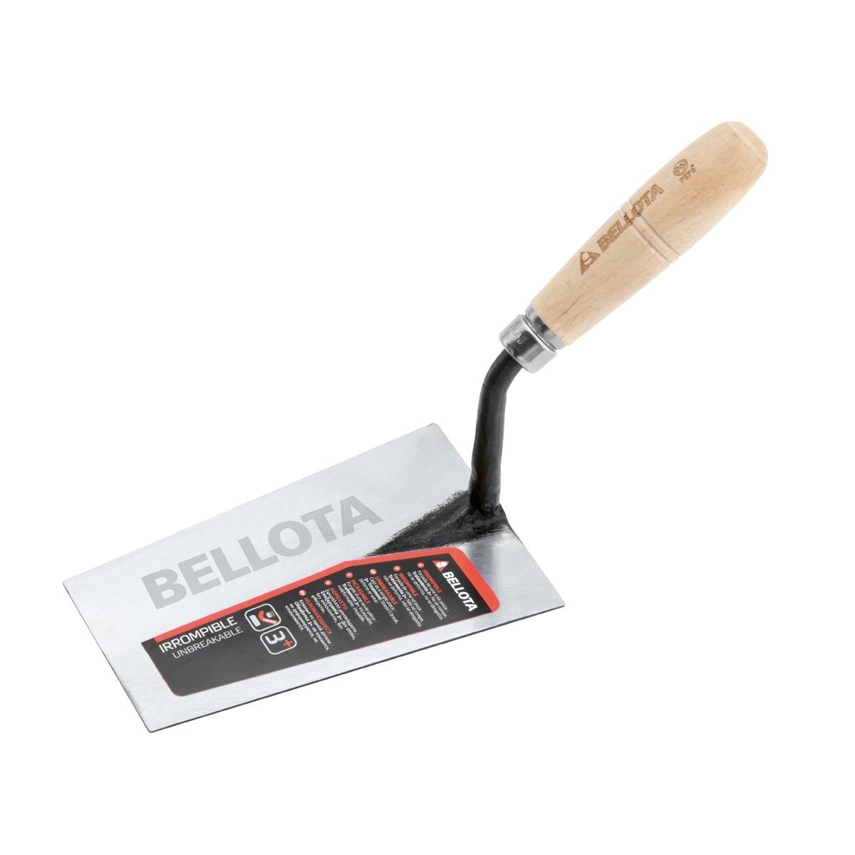 Paleta 5844-B - Herramientas manuales para la construcción - Marca Bellota