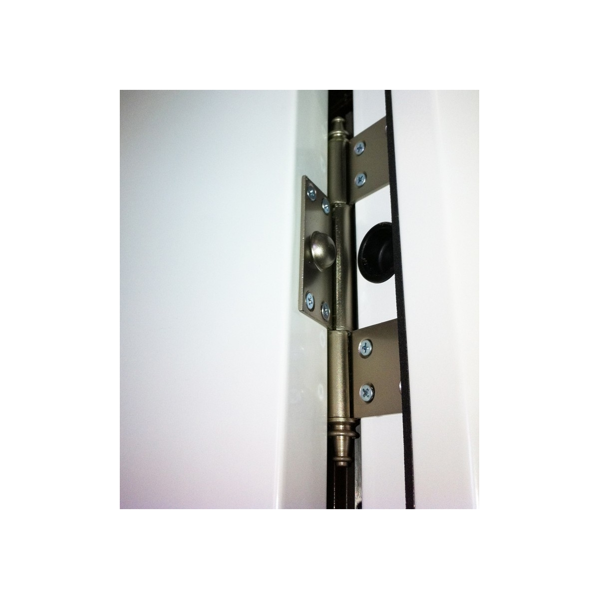Puerta acorazada Lisa Puertas acorazadas Serie B4-BL Cearco