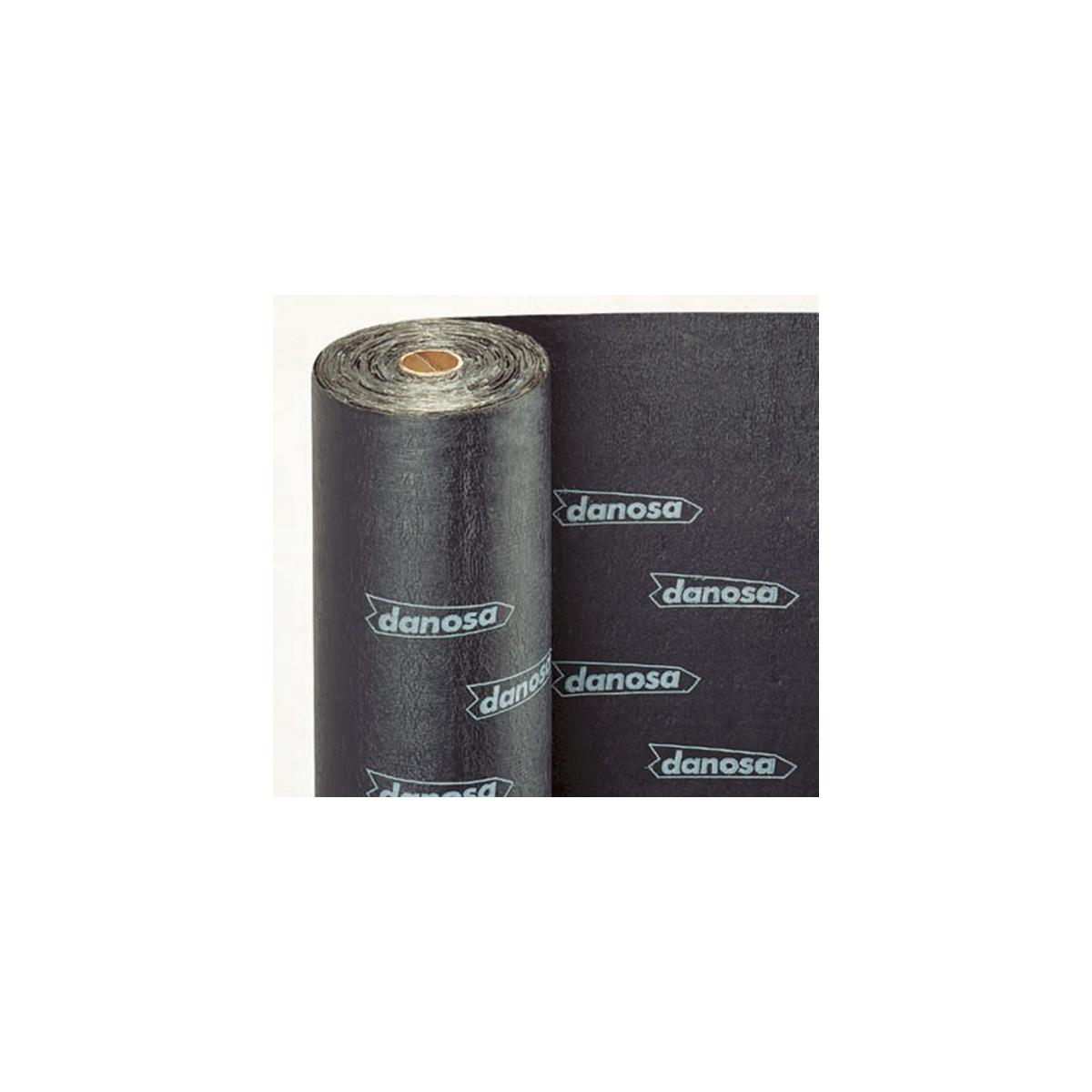 Lámina LBM 4 kg APP -5ºC Fibra vidrio Imperdan
