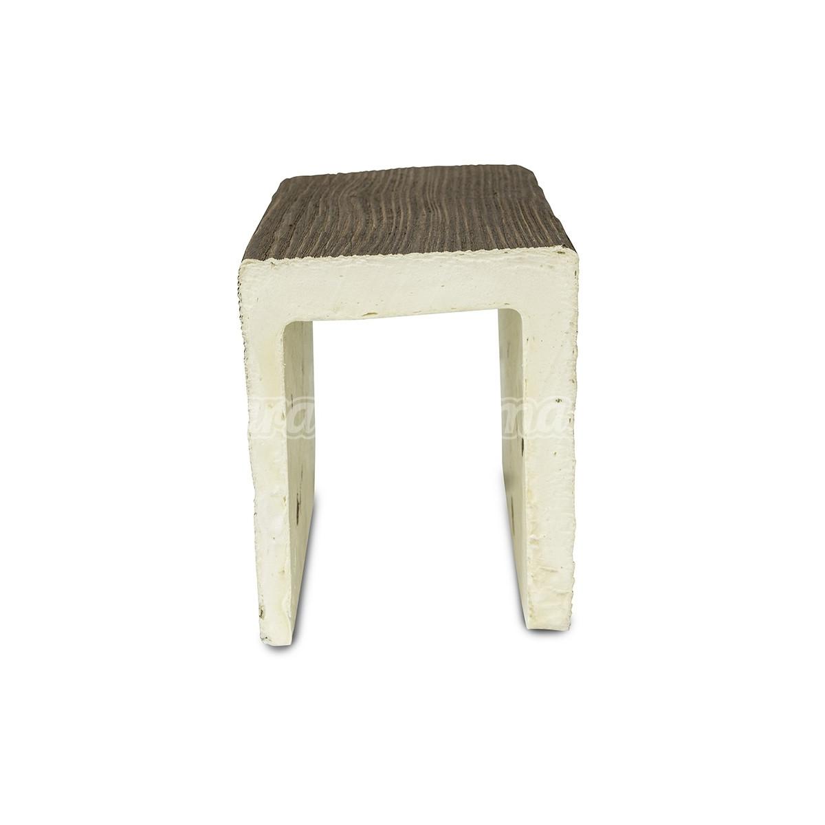 Grupo Unamacor Viga 300x15x18  imitación madera