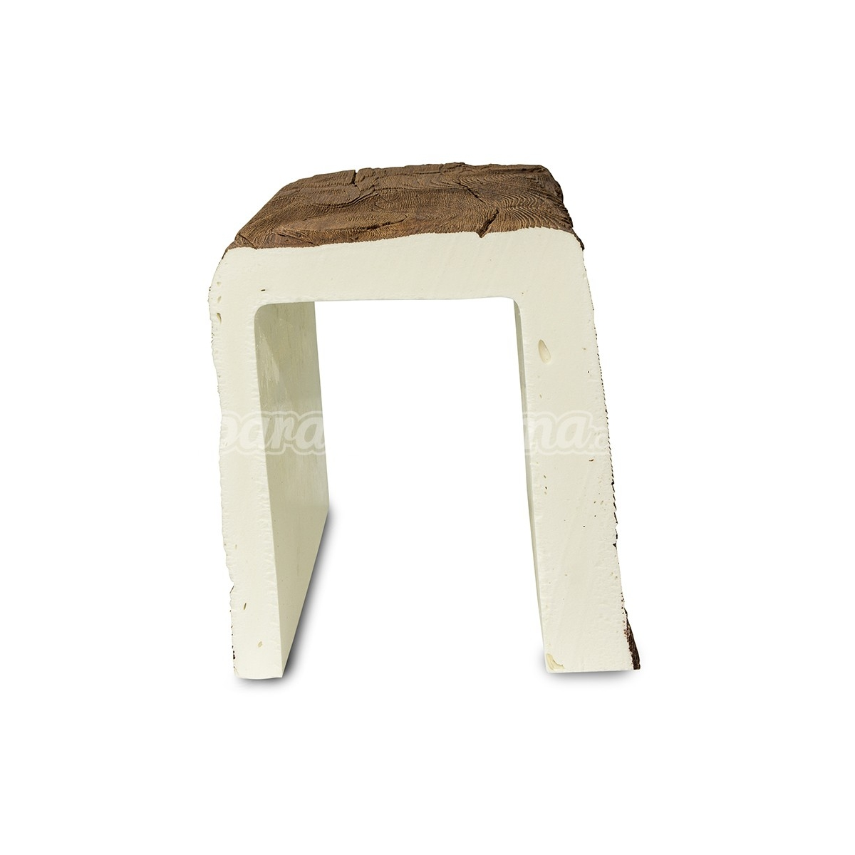 Viga imitación a madera 300x23x18 Grupo Unamacor