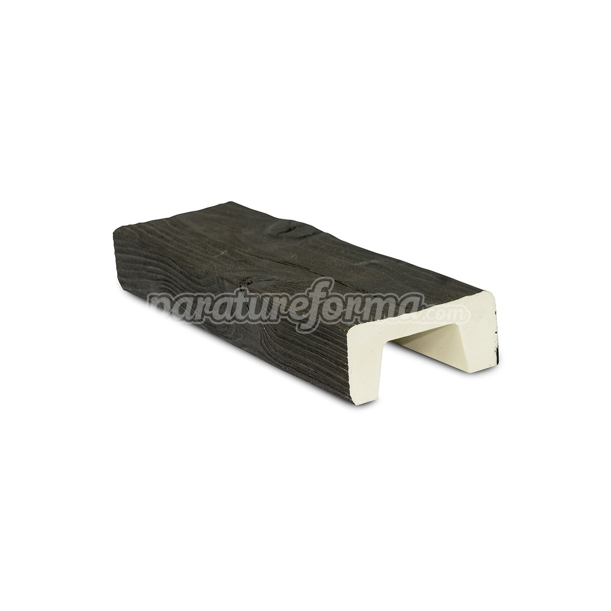 Viga imitación a madera de poliuretano al mejor precio