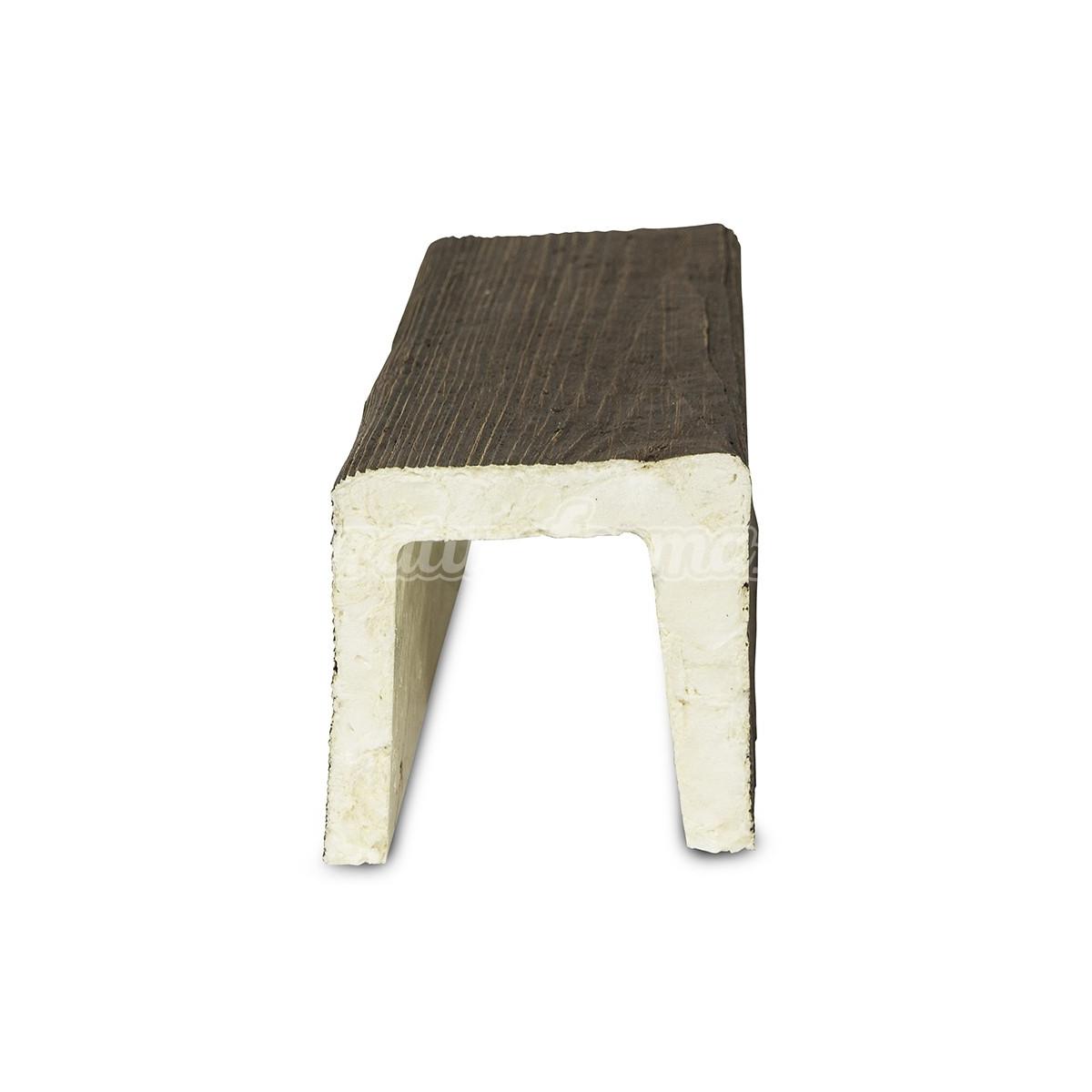 Viga 300x10x10  imitación madera al mejor precio