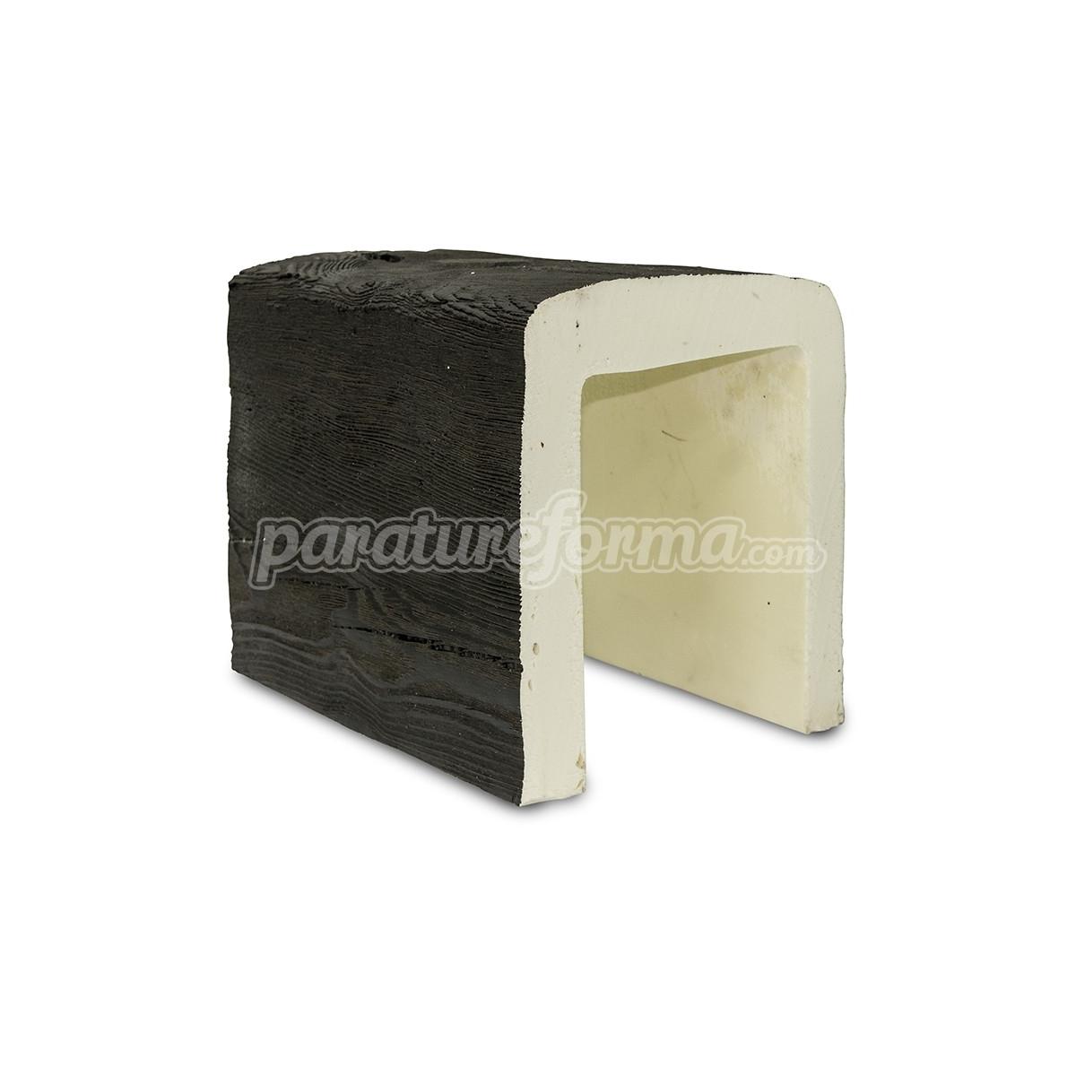 Viga imitación a madera 300x16x4,5 al mejor precio