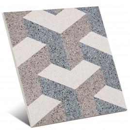 Deco Corbusier 22,3x22,3 (m2)