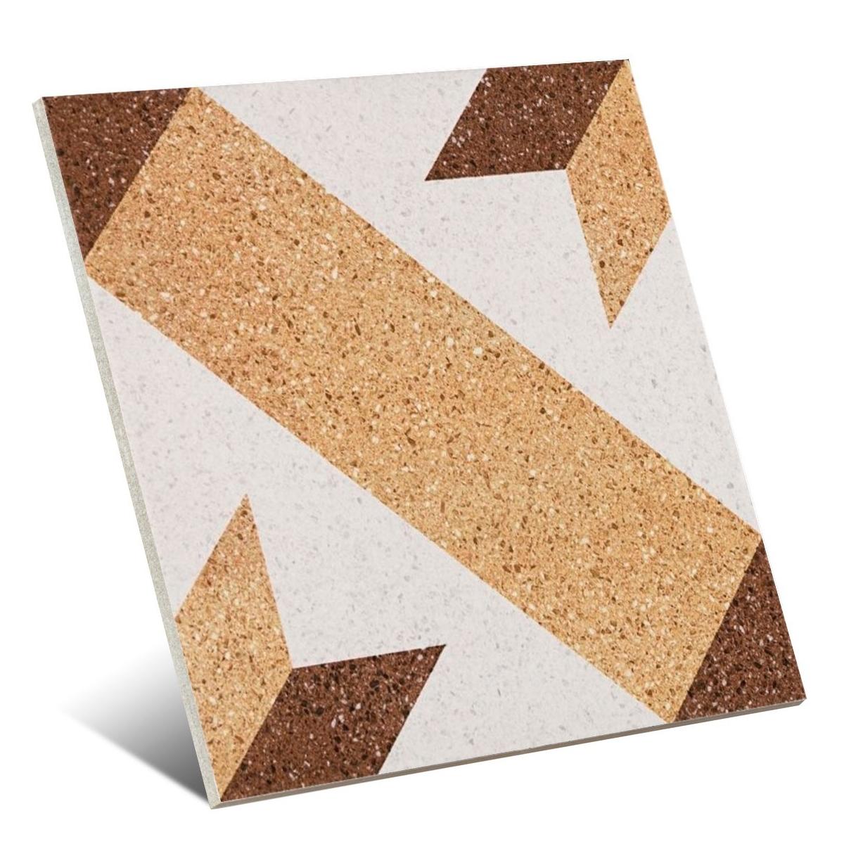 Deco Munch 22,3x22,3 (m2)