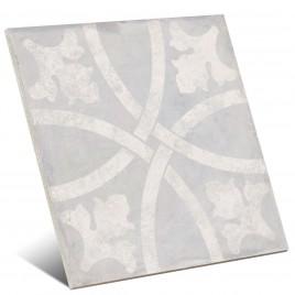 Triana Lace Gris 25x25 (m2)
