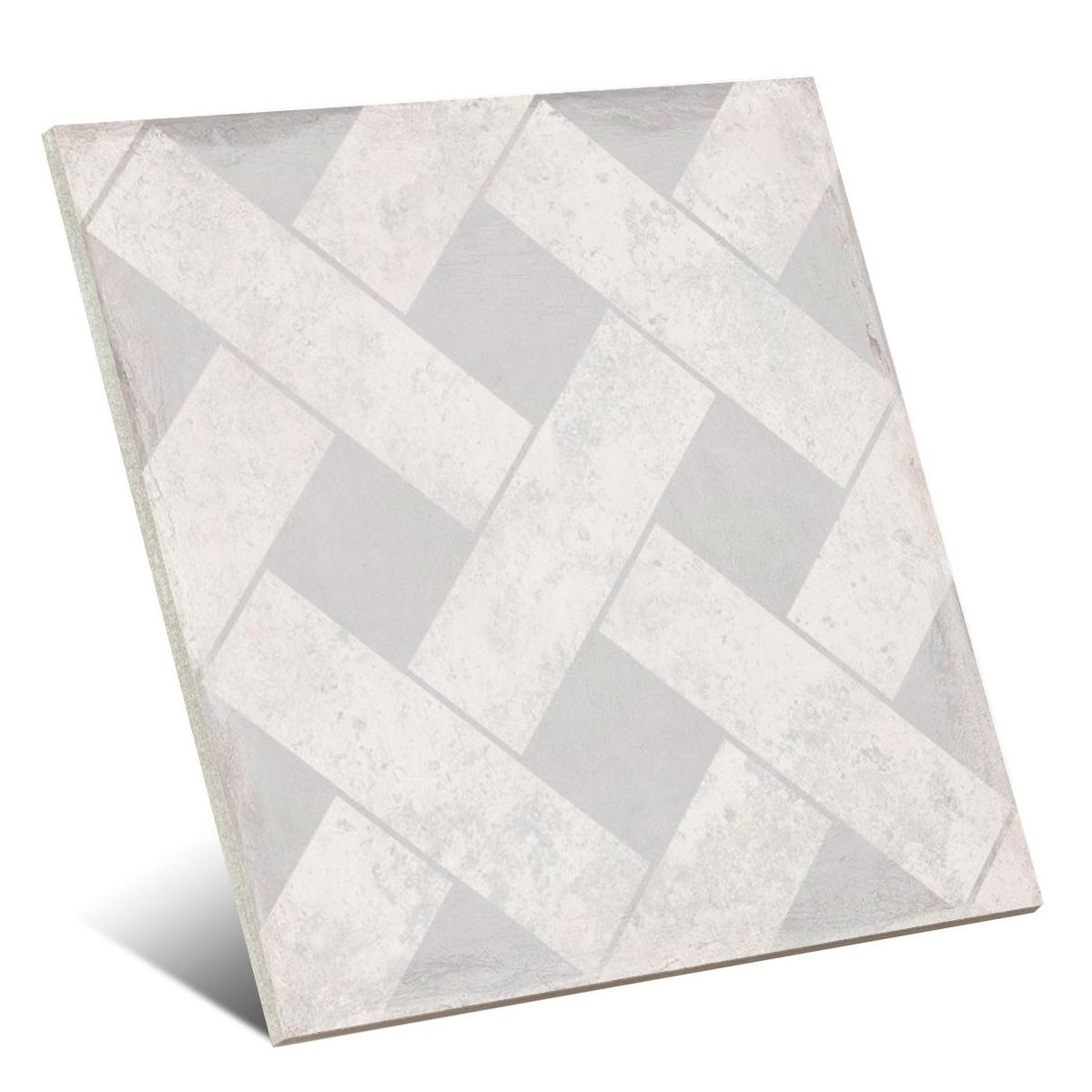 Triana Plus Gris 25x25 (m2)