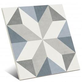 Gina 15x15 (caja 0,5 m2) - Serie Fiorella - Marca APE