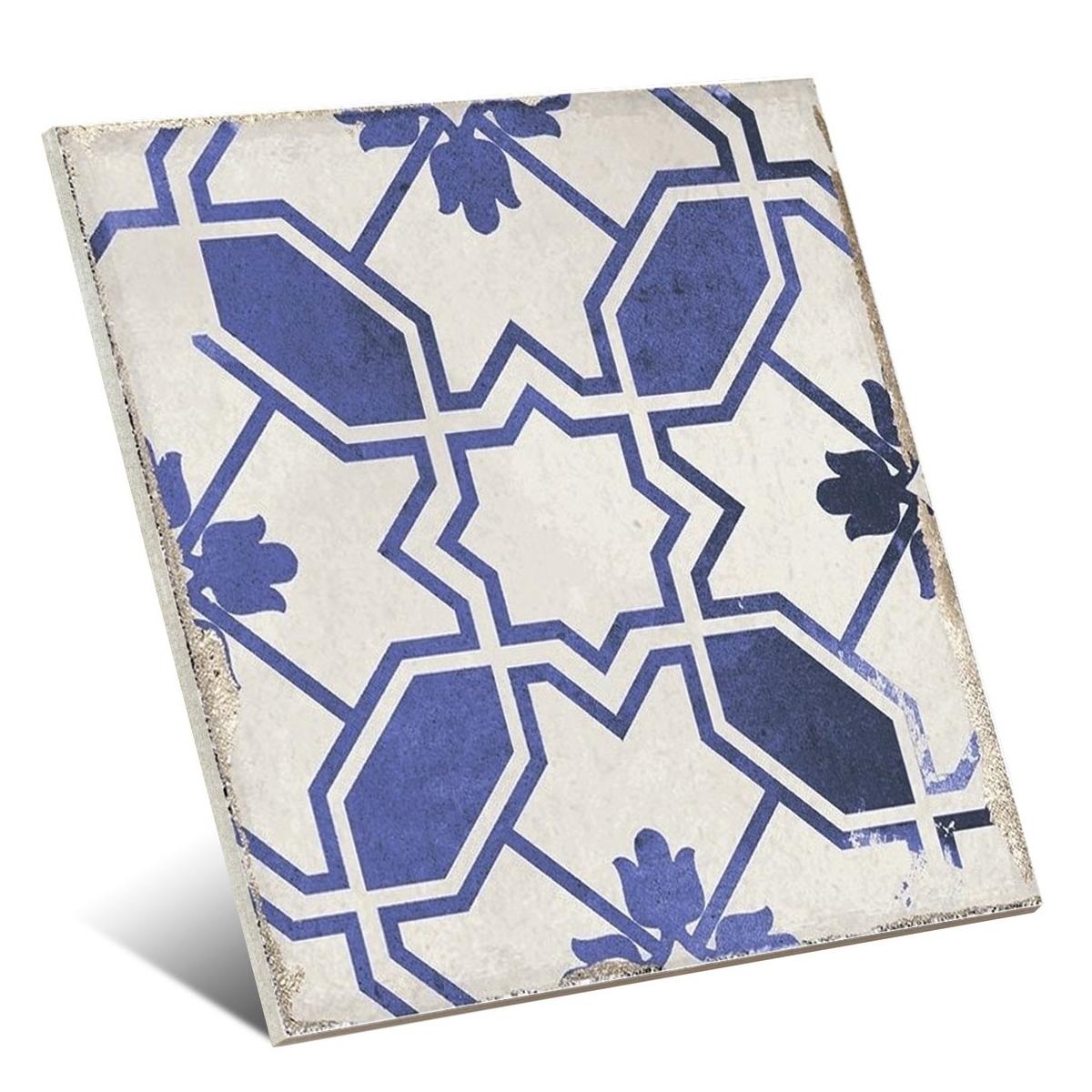 Caleta-blue-village 15x15 (caja 0,5 m2)