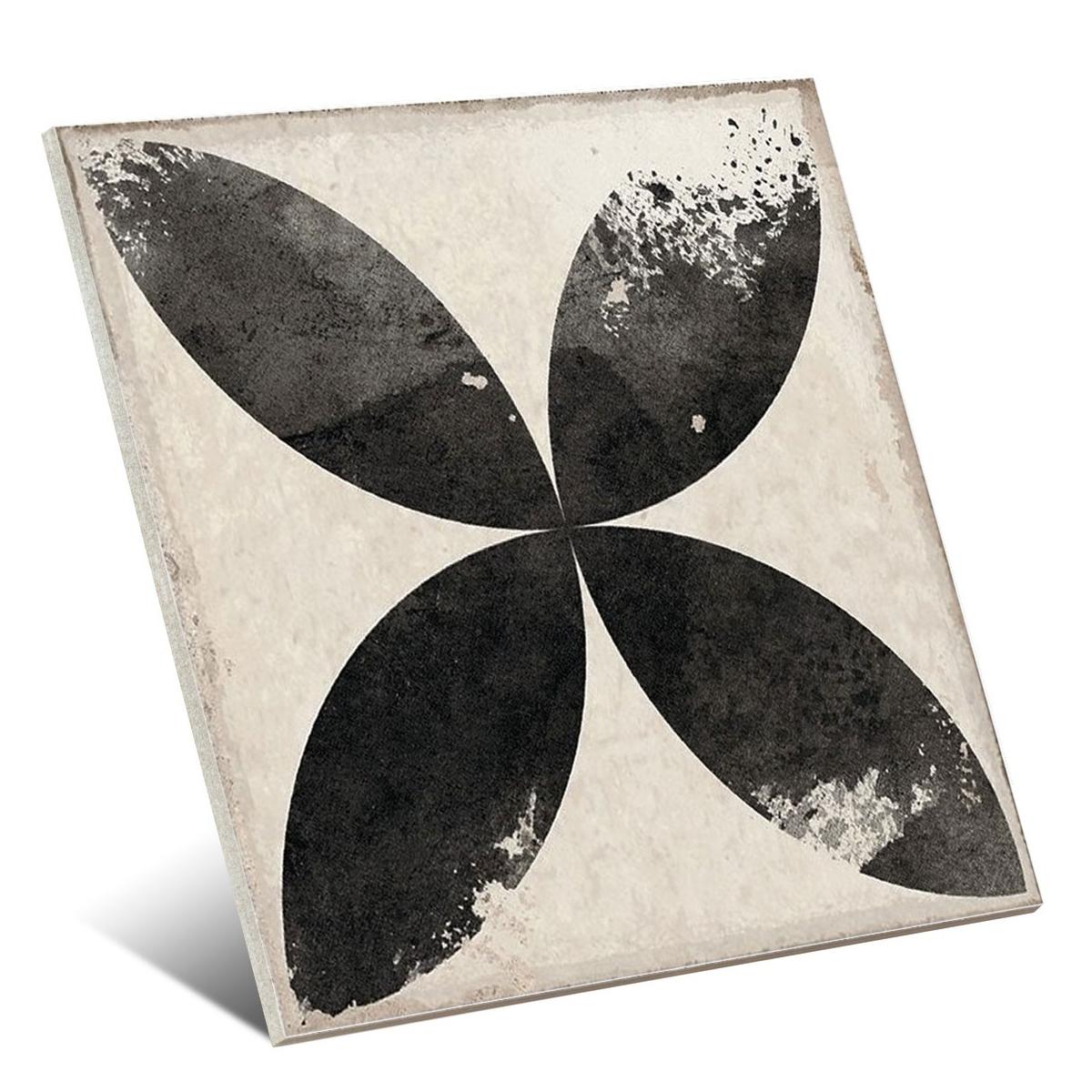 Daroca Black 15x15 (caja 0,5 m2)