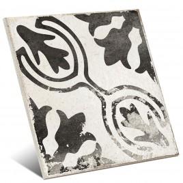 Iruela Black 15x15 (caja 0,5 m2)