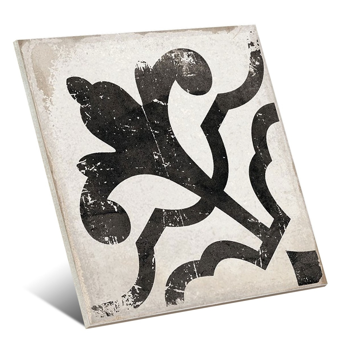 Olvera Black 15x15 (caja 0,5 m2)