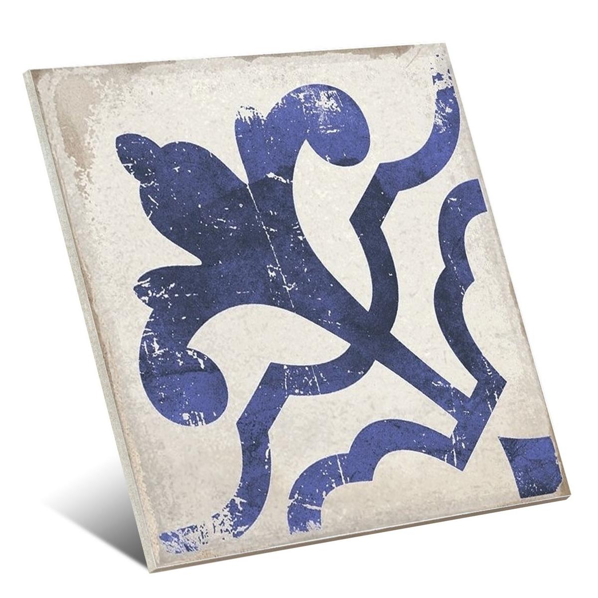 Olvera Blue 15x15 (caja 0,5 m2)