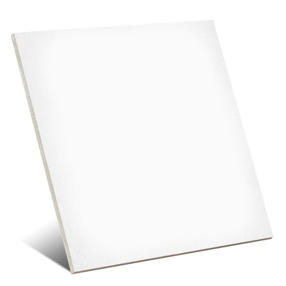 Base 1900 Blanco 20x20 (m2)