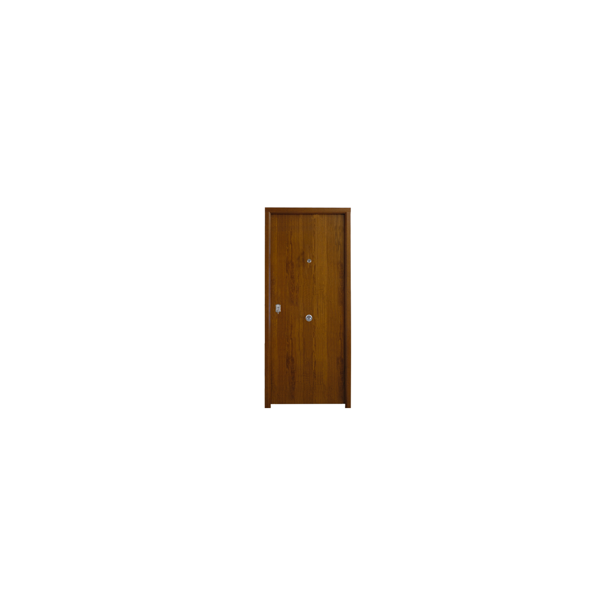 Puerta acorazada Lisa - Puertas acorazadas Serie B4-BL - Marca Cearco