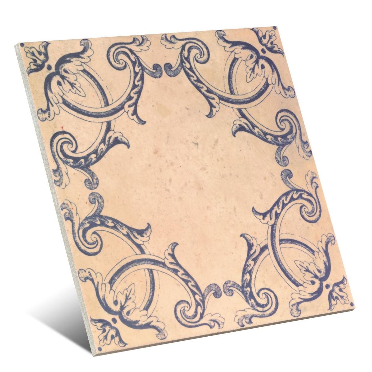 Decor Barro 1 20x20 (caja 1 m2)