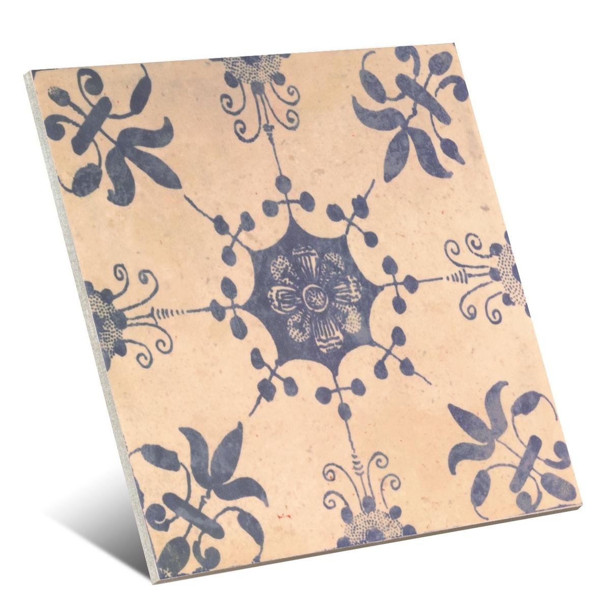 Decor Barro 2 20x20 (caja 1 m2)