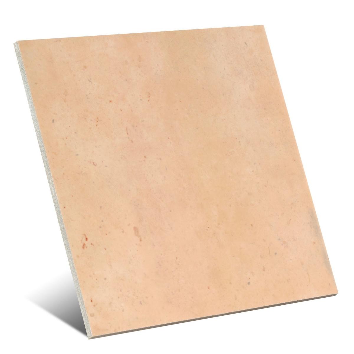 Barro Crema 20x20 (caja 1 m2)