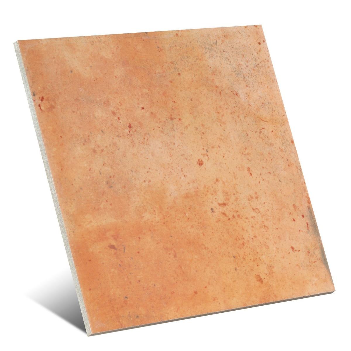 Barro Ocre 20x20 (caja 1 m2)