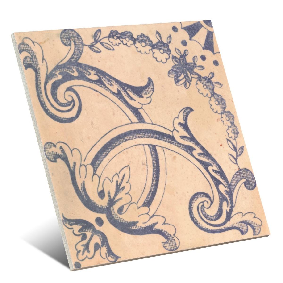 Decor Barro 3 20x20 (caja 1 m2)