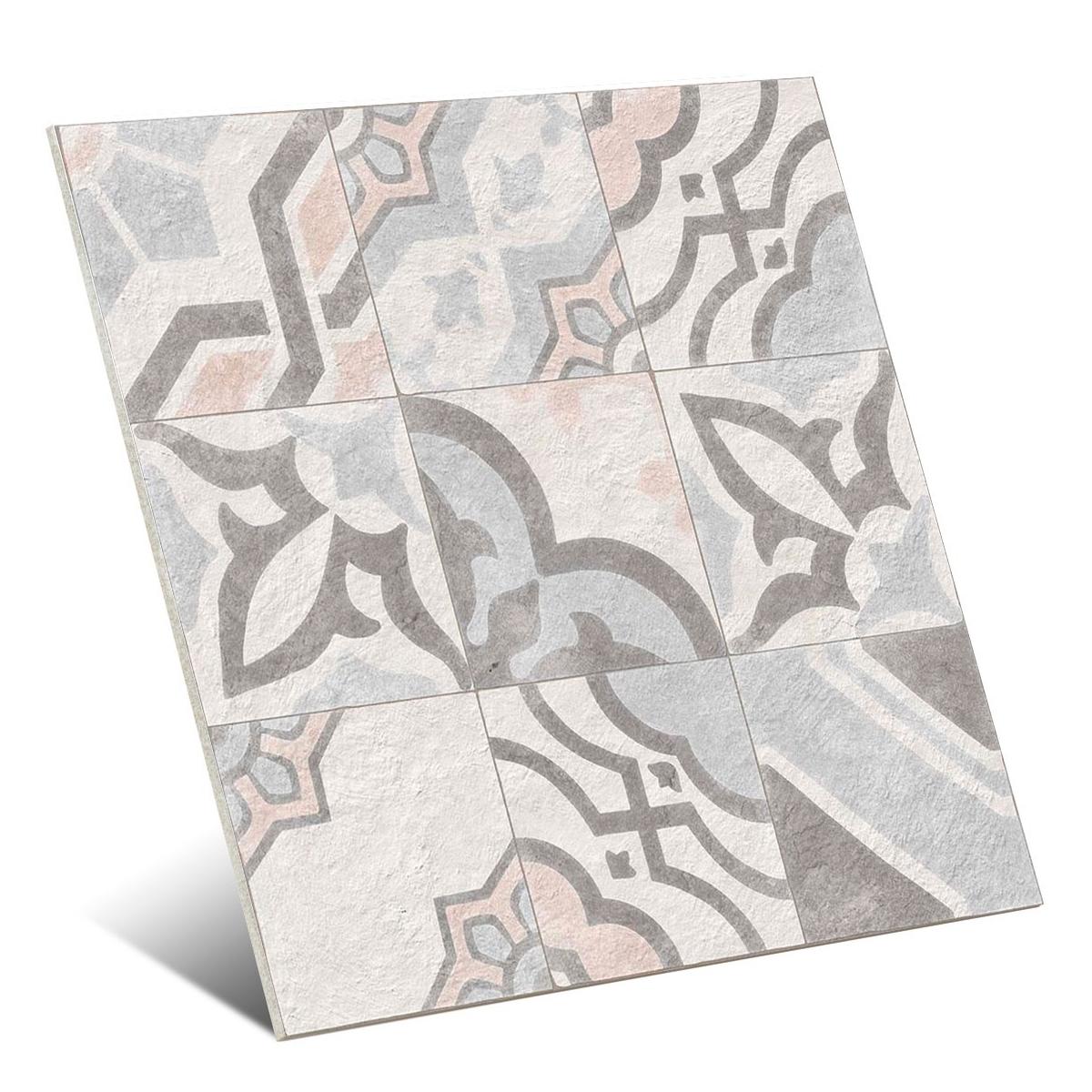 Atokos Multicolor 60x60 (caja 1,44 m2)
