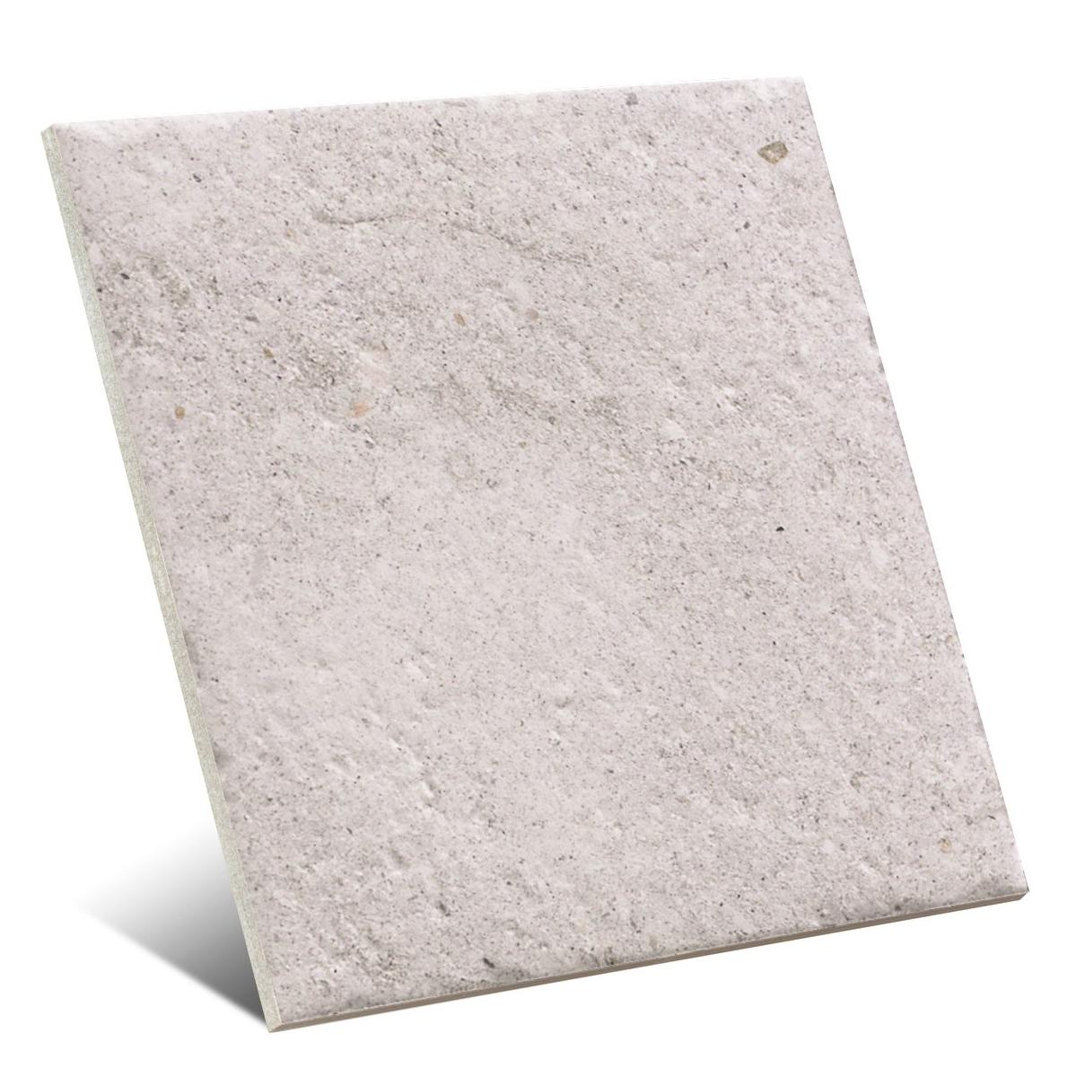 Bali White Stone 20x20 (caja 1 m2)