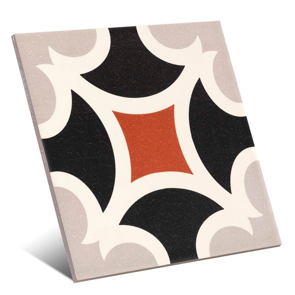 Aran gris 20x20 (caja 1 m2)