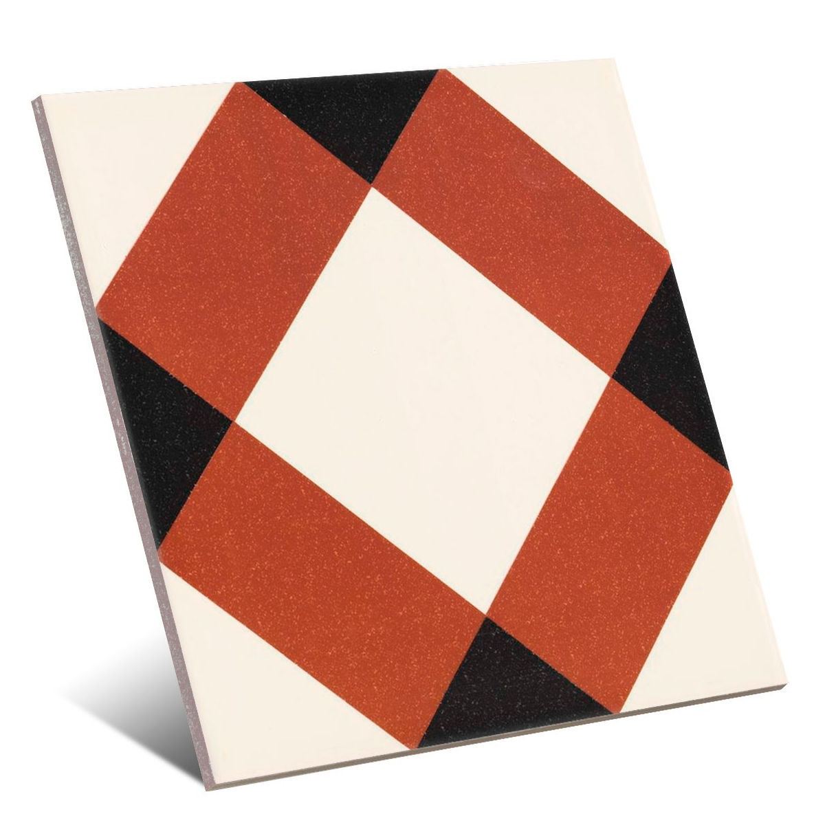 Loira Rojo 20x20 (caja 1 m2)