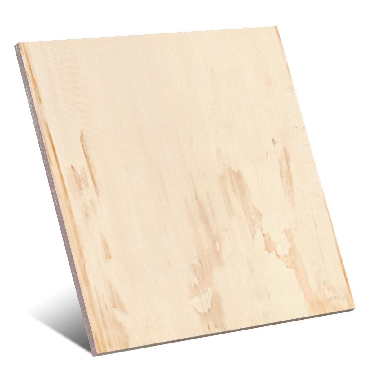Pavimento Pacific Blanco 20x20 (caja 1 m2)