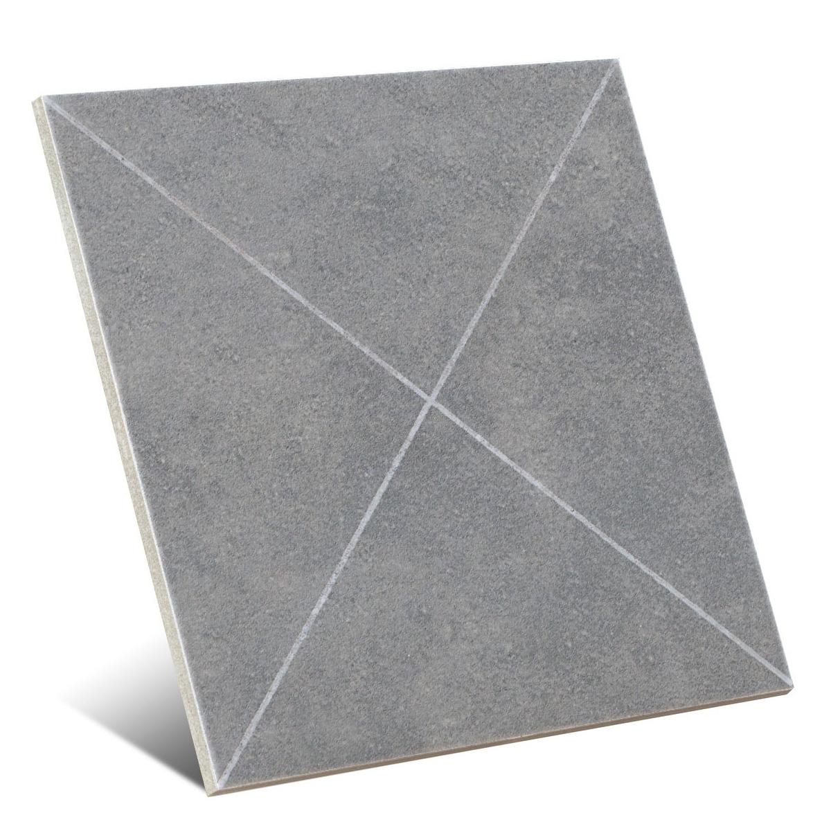 Artstract Cementgrey 22,3x22,3 (caja 1 m2)