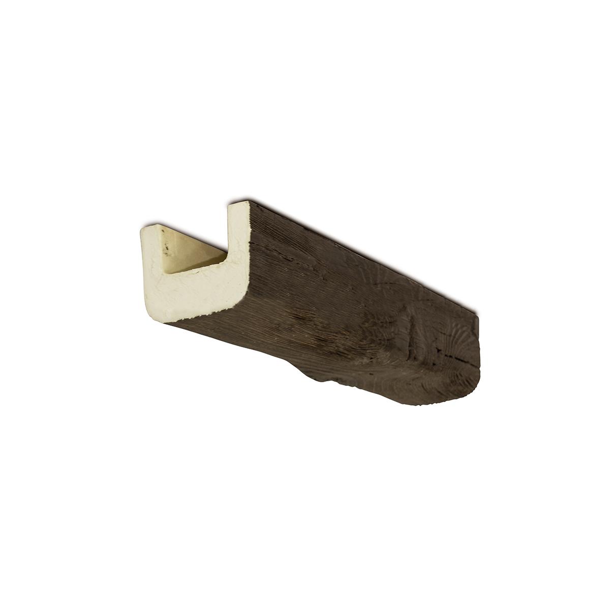 Viga 300x7x5,5 imitación madera