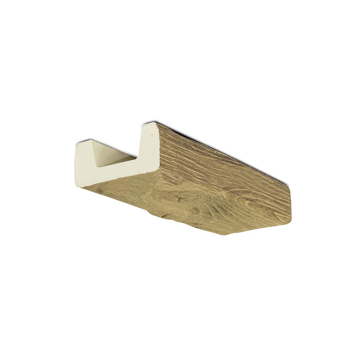 Viga 300x10x5 imitación madera