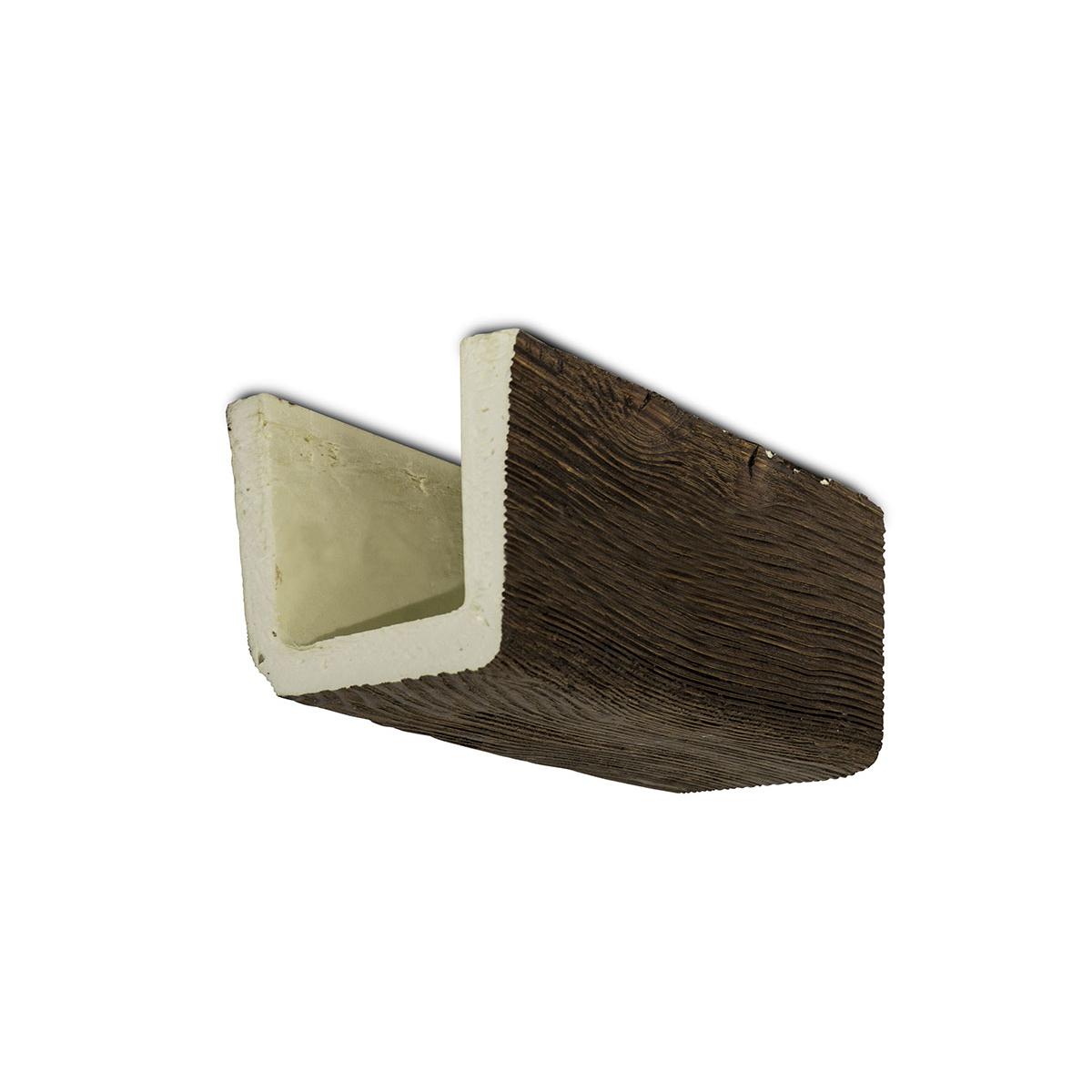 Viga 300x12x12 imitación madera
