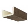 Viga 300x14,5x8 imitación madera