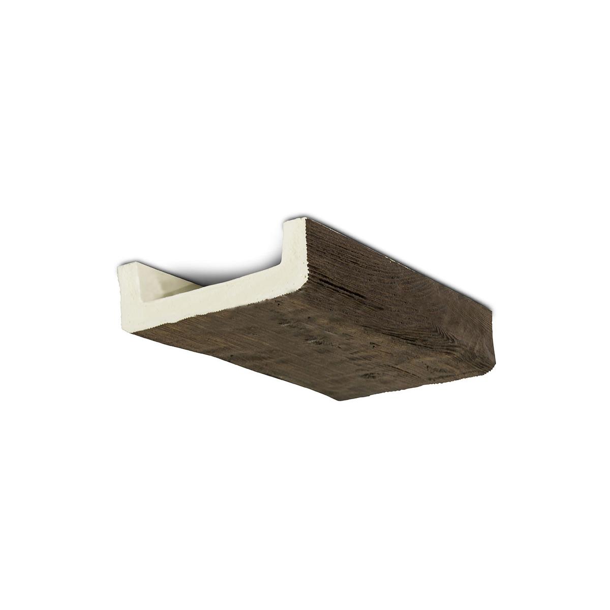 Viga 300x16x4,5 imitación madera