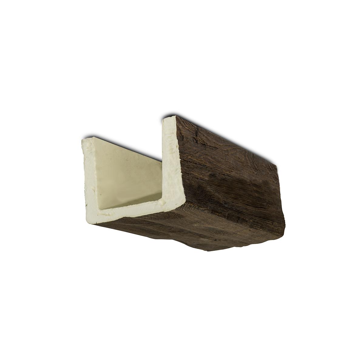 Viga 300x16x13 imitación madera