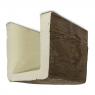 Viga 300x18x23 imitación madera
