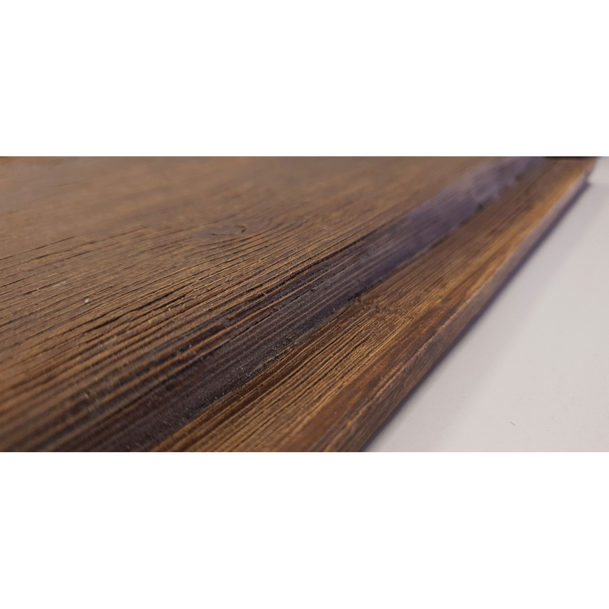 Paneles imitación madera de poliuretano Grupo Unamacor